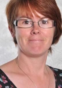 Mrs Sarah Rowley