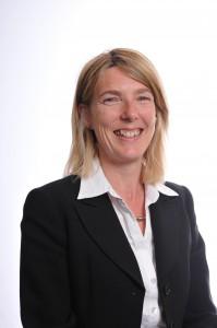 Mrs Rachel Pritchard