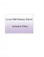 Academy-Inclusion-Policy