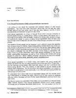 ESCB CSE Letter to Parents March 2016
