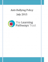 LPAT Anti-bullying policy 2015