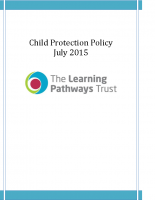 LPAT Child Protection Policy 2015