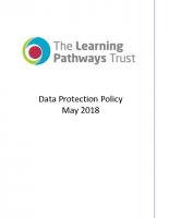 LPAT Data Protection Policy May18